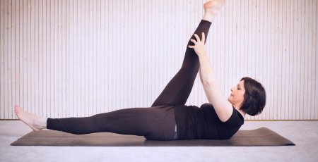 Čo sa stane s Vašim telom, ak budete pravidelne cvičiť Pilates?