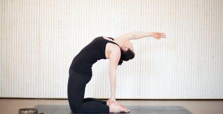 Ako vám joga pomôže zbaviť sa stresu a podporiť imunitu?