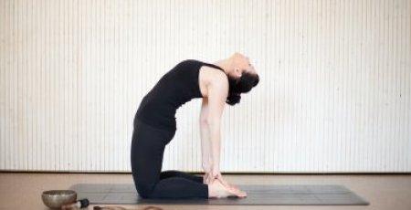 Ako začať s cvičením jogy?