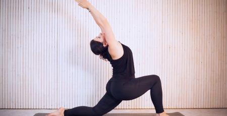 Prečo ženy v strednom veku odmietajú cvičiť doma?