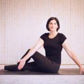 Pilates pre zdravie online lekcia