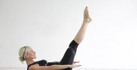 Ženy, ktoré cvičia pilates, vyzerajú inak